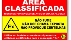ÁREA CLASSIFICADA