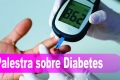 PALESTRA SOBRE DIABETES